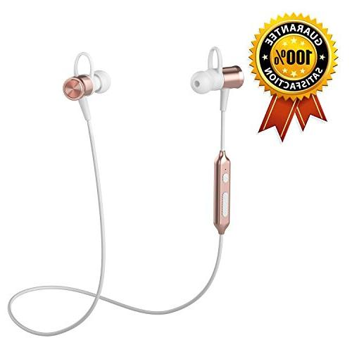 wireless bluetooth running headphones