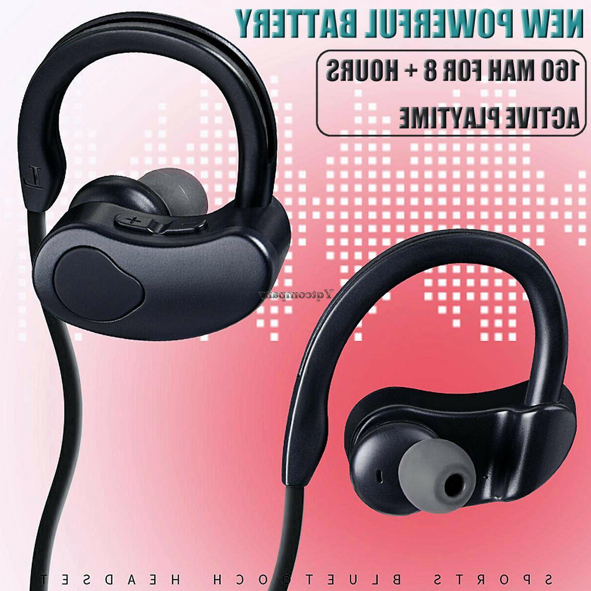 Wireless Earbuds Bluetooth Earphone Headphone For Samsung A1