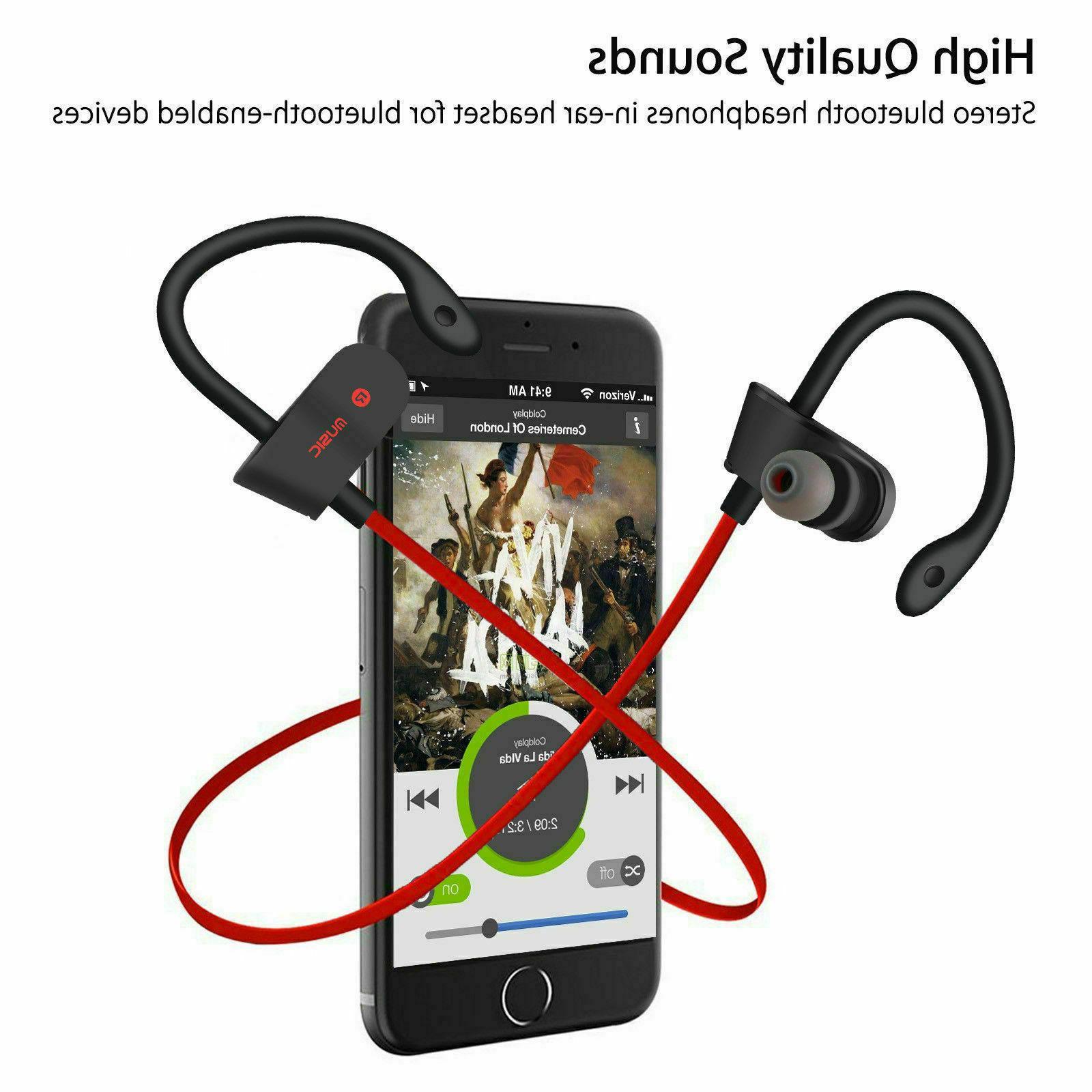 Headphones Earbuds with