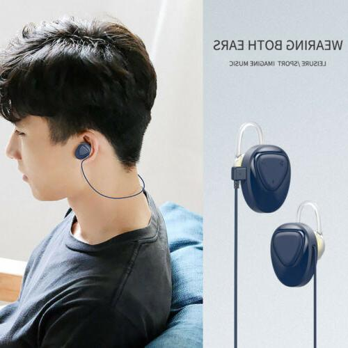 Wireless Dual Mini True Bluetooth Earbuds In-Ear