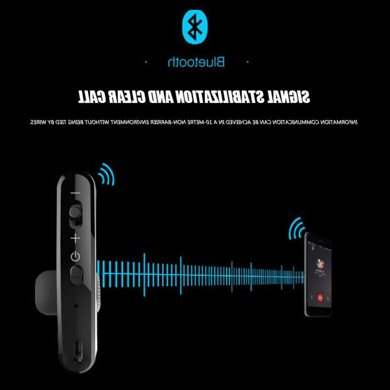 Wireless Headphone Earbuds Handfree CSR