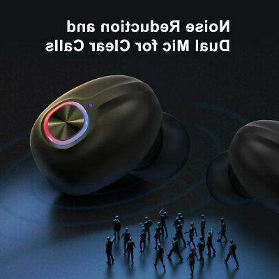 Wireless Bluetooth Earphones Headphones S10 Note