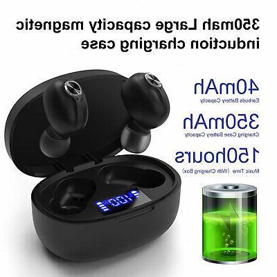 Wireless Earbuds Bluetooth Earphones S10 Note 8 9