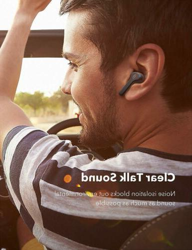 Wireless Earbuds, 5.0 SoundLiberty