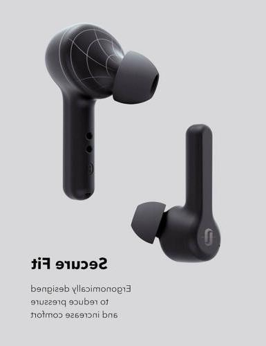 Wireless TaoTronics Bluetooth 5.0 Headphones 53 Earphones