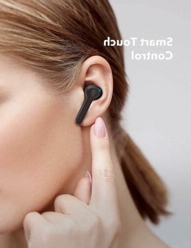 Wireless 5.0 Headphones Earphones