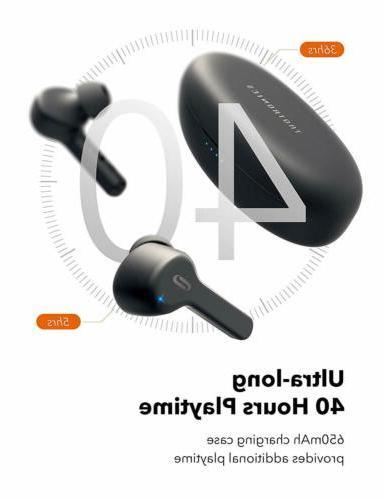 Wireless Earbuds, 5.0 Headphones Earphones