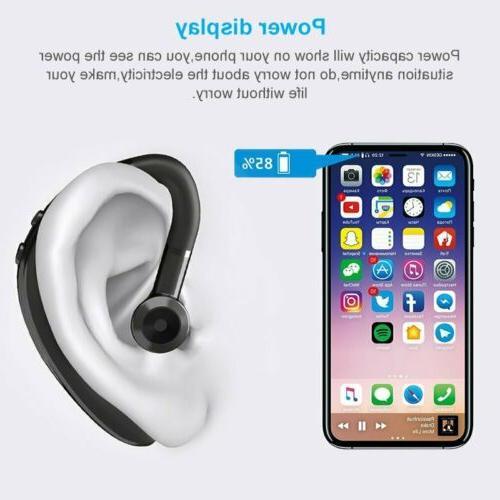Mpow Wireless 5.0 Sport Headphone