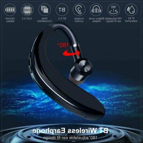 Mpow 5.0 Headphone Sweatproof