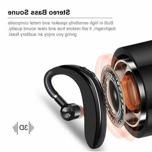 Mpow Wireless Bluetooth Headphone Sweatproof