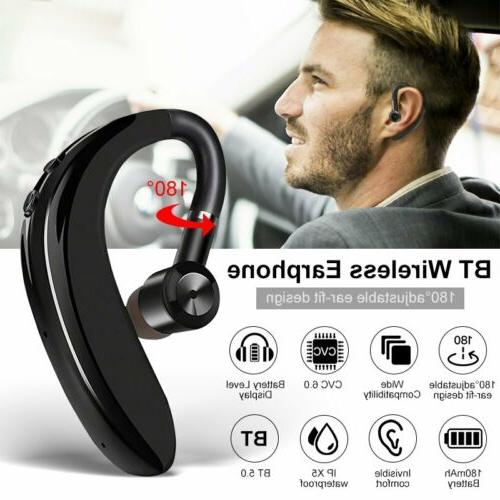 wireless earbuds bluetooth 5 0 headset sport