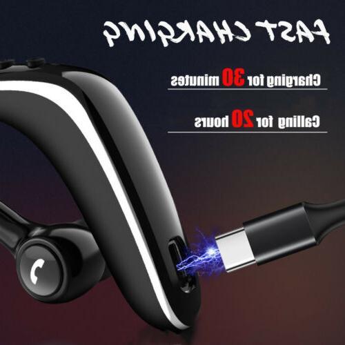 Wireless Earbuds Headset Sports