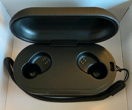 wireless Noise-cancelling Charging Case