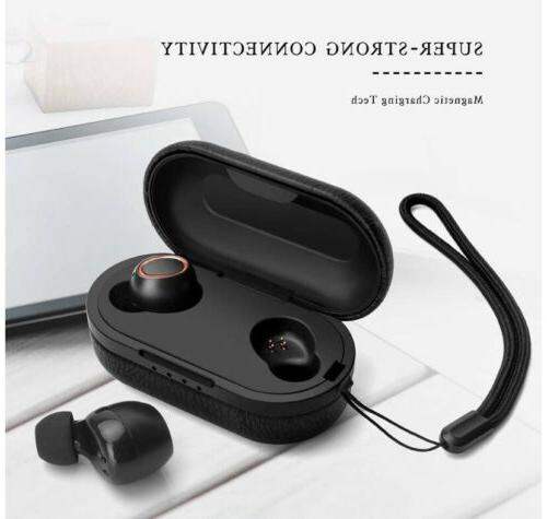 wireless Bluetooth Charging Case