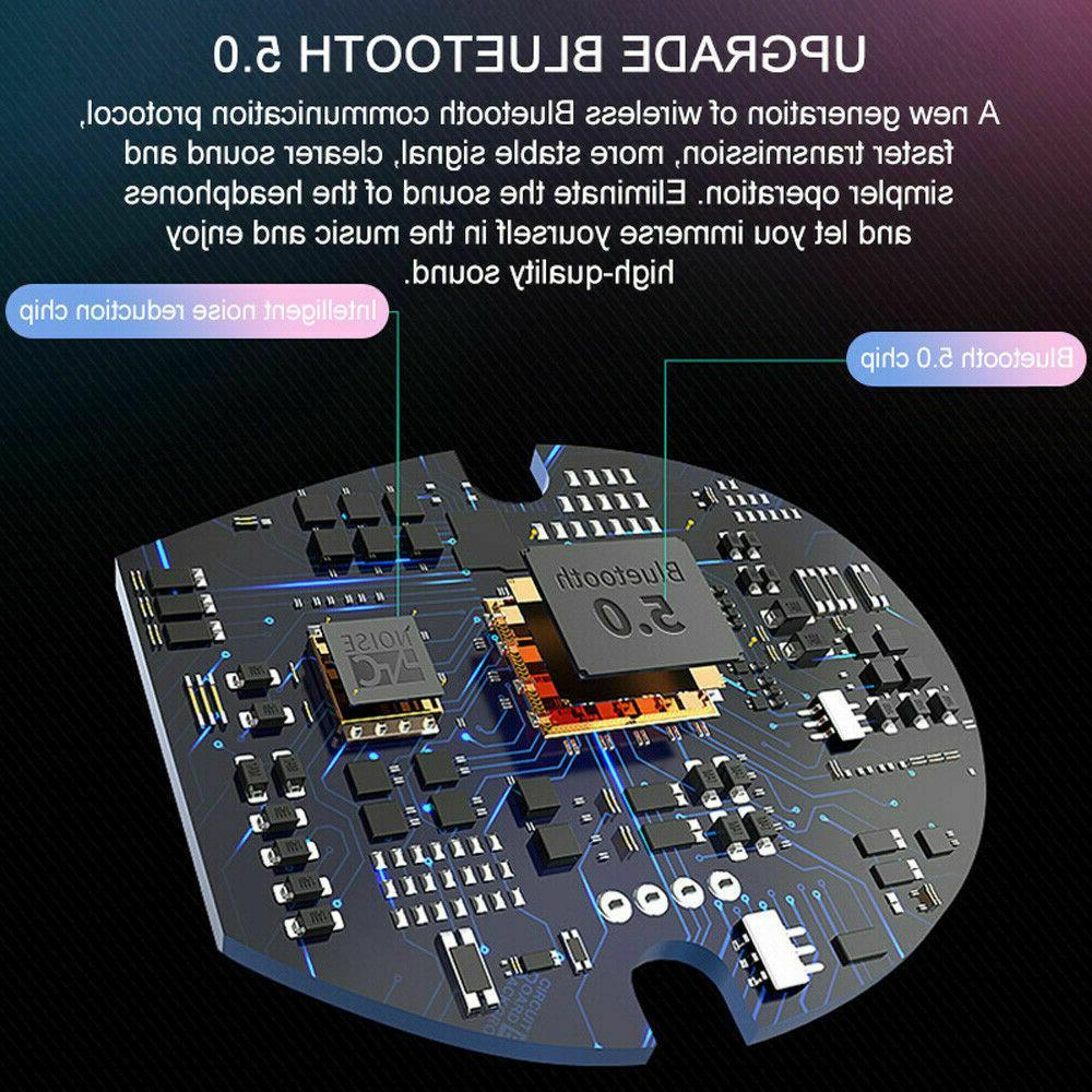 Wireless Bluetooth Sweatproof Stereo