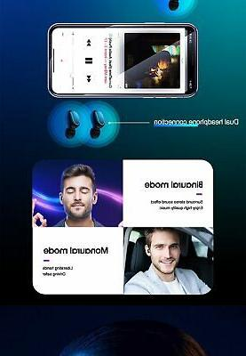 TWS iPhone Android