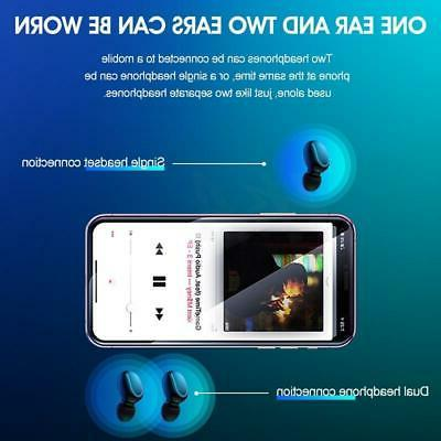 Wireless Earbuds iPhone IOS