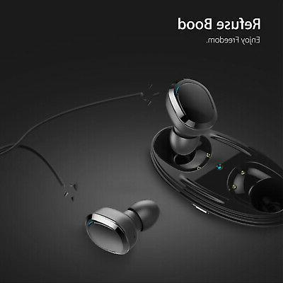Wireless Earphones Headphones Galaxy Note