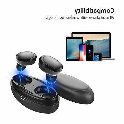 Wireless Earphones For Galaxy 8