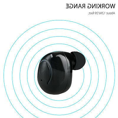 Wireless Earbuds Headphones For S8
