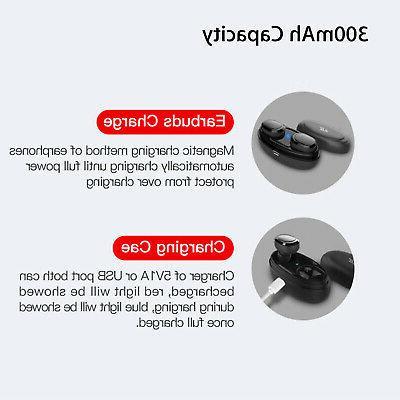 Wireless Earphones Galaxy 8
