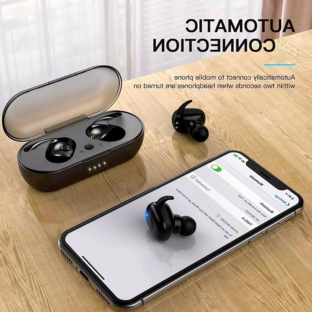 Wireless Bluetooth S8 S9 Note 89
