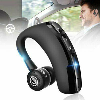 wireless earbuds bluetooth in ear headset stereo