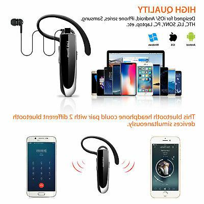 Ear Earphone Handfree USA