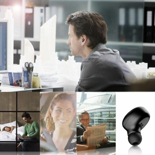 Wireless Earbuds In-Ear Phone X Max XR