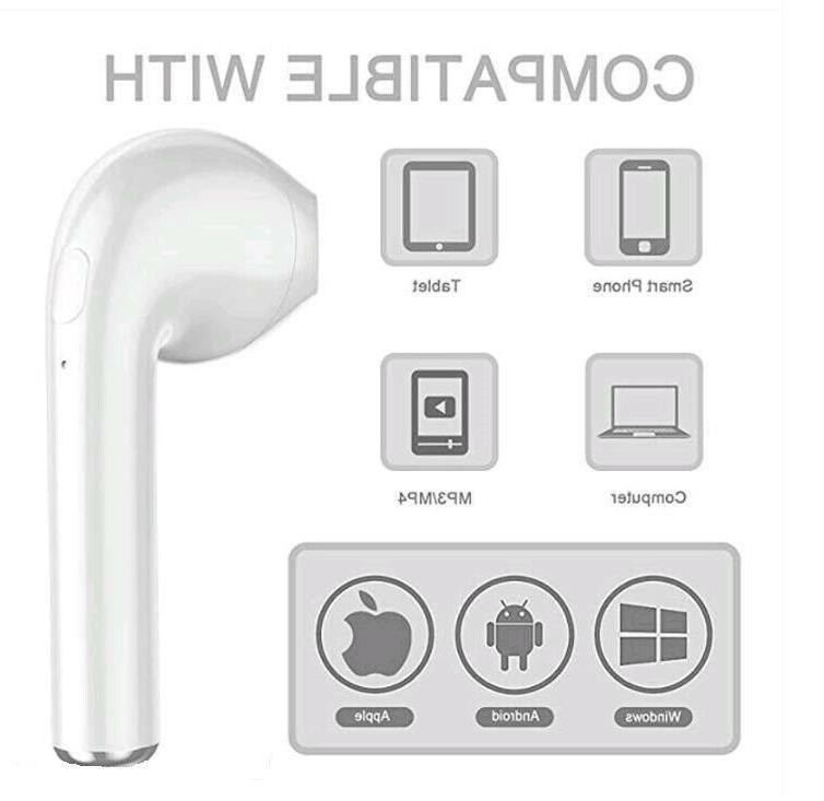Wireless V5.0