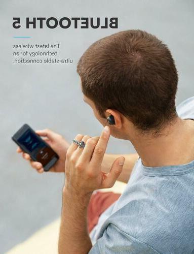 Wireless Earbuds,Soundcore Liberty by
