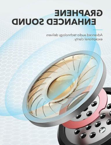 Wireless Earbuds,Soundcore Liberty Neo by Anker,Lightweight Bluetooth Headphones