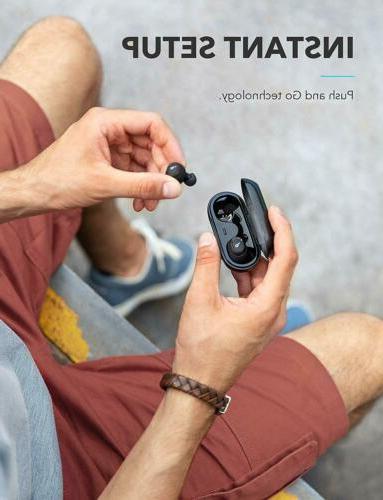 Wireless by Bluetooth
