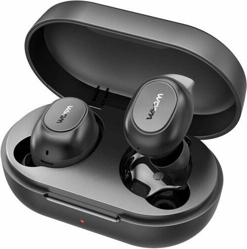 wireless earbuds mdots bluetooth headphones earphones w