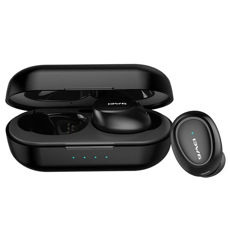 Awei Stereo Earphone Charging