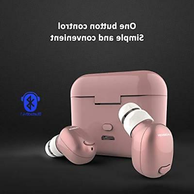 Wireless Earbuds, NENRENT S570 TWS