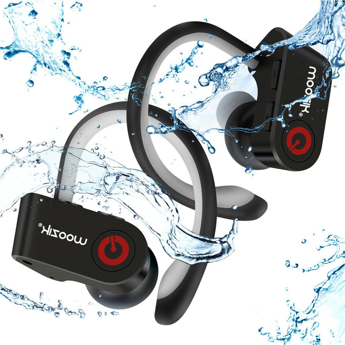 Wireless Earbuds TWS Mini True Earphone Bass In-Ear