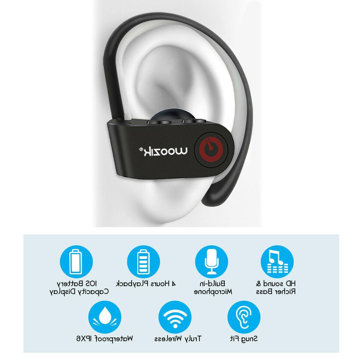 Wireless Mini True Stereo Earphone
