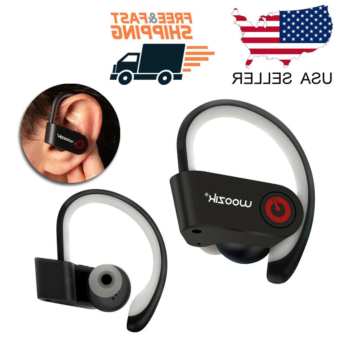 wireless earbuds tws mini true bluetooth 5