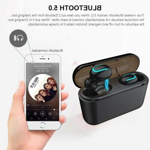 Wireless TWS Earphone