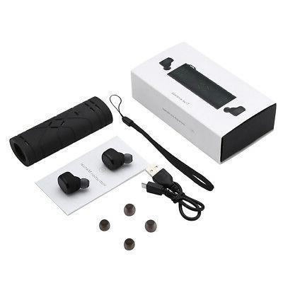Wireless True Earphone