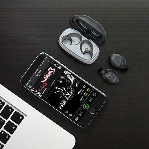 Wireless Earbuds, 5.0 Bluetooth Hours