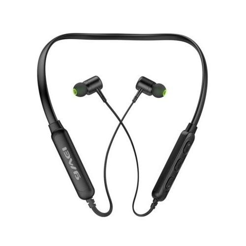 Wireless Earphone Stereo Earbud Sport for Android