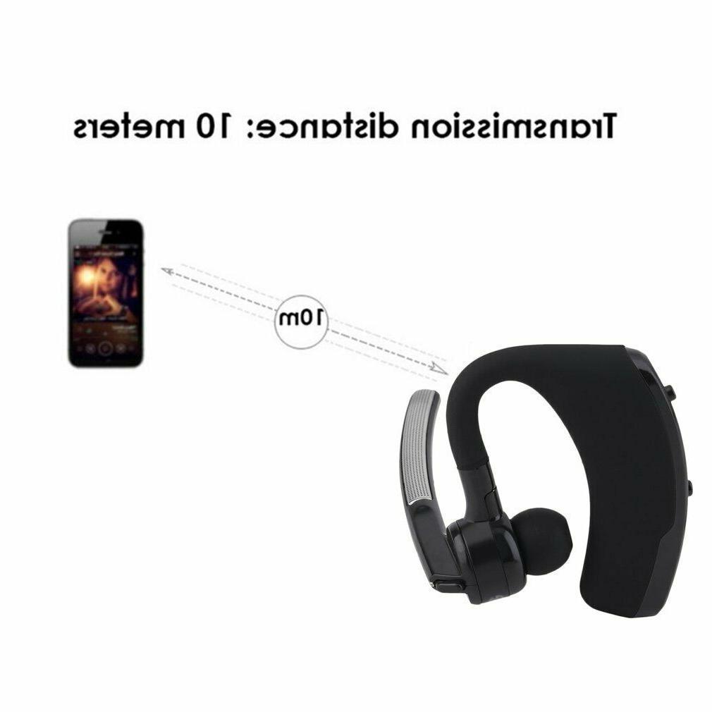 Wireless Earbud Bluetooth Stereo Handfree