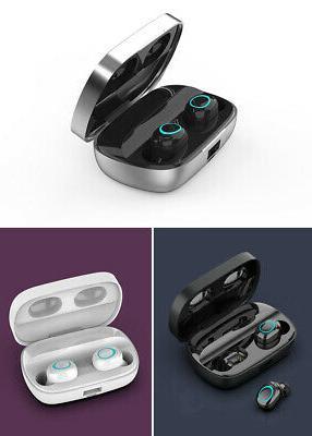 Wireless Headphone Earbuds