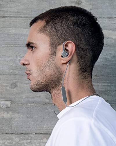 AUKEY Wireless Headphones, Series Bluetooth with Low High Sound, Water-Resistance, in 8-Hour Battery