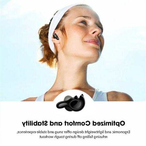 Wireless Stereo Earbuds IOS
