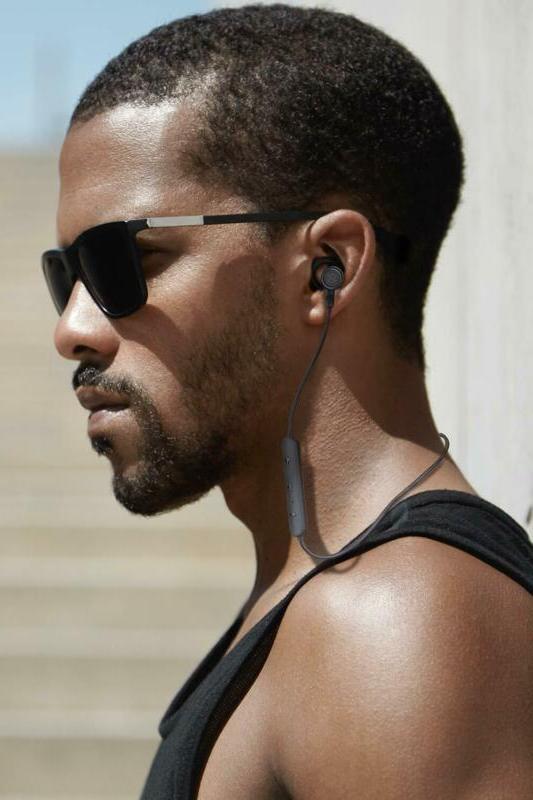 Wireless Headphones Bluetooth In Ear Earbuds
