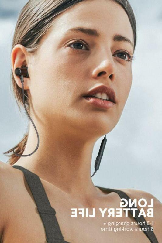 Wireless Microphone Bluetooth Headset In Ear