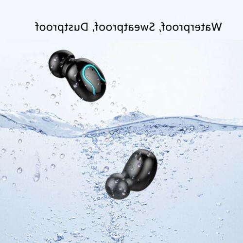 TWS Mini Earbud Sports Headphone